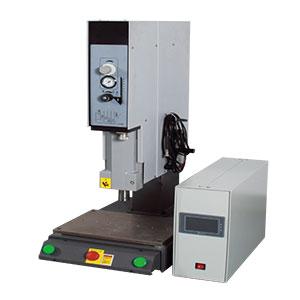 精密型超声波焊接机